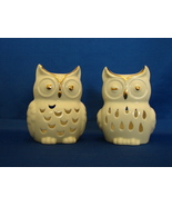 Lenox Owl Votive Tea Light Holder  - $26.90