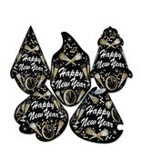 """Club Pack of 50 Tymes """"Happy New Years"""" Legacy Party Favor Hats - $41.57"""