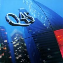 1999 Infiniti Q45 t brochure catalog US 99 Q Nissan Cima - $10.00