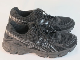 ASICS GT-1000 3 Running Shoes Women's Size 6.5 US Excellent Plus Condition - $56.22