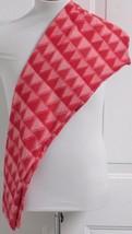 LULAROE LEGGINGS VALENTINES XO PYRAMIDS TC TALL & CURVY NEW PINK - $19.33