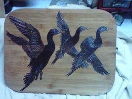 Flying Ducks - $50.00