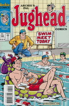 Archie's Pal Jughead Comics #160 VF/NM; Archie | save on shipping - details insi - £2.36 GBP