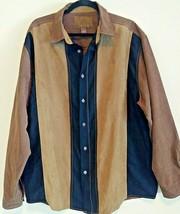 Legendary Whitetails Men's Hunter Brand Long Sleeve Buttons XL Shirt Deer Hunt - $25.23