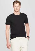 Goodfellow & Co Men's Standard Fit Short Sleeve Lyndale Crew Neck T-Shirt image 1