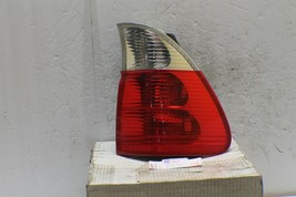 2004-2006 Bmw X5 Right Pass OEM Clear tail light 516 3i4 - $29.69