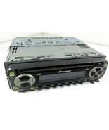 Pioneer DEH-14 CD/AM/FM/ Super Tuner III 45w x 4 Car Stereo In-Dash  - $34.60