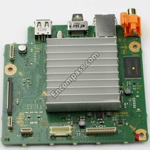 Sony Main Board  For BDP-S7200 A-2049-854-A   MB-1302 - $17.75