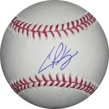 Casey Kelly signed Official Major League Baseball- MLB Hologram (Atlanta Braves) - $18.95