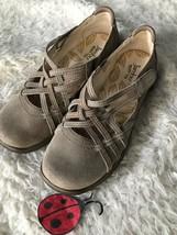 Jambu Montana Memory Foam Comfort Shoes Sz 7 - $22.76