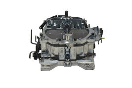 1901 Remanufactured Rochester Quadrajet Carburetor 4MV 66-73 image 3