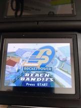 Nintendo Game Boy Advance GBA Nickelodeon Rocket Power: Beach Bandits image 1