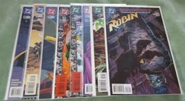 Robin #23, 24, 25, 27, 28, 31, 47, 49, - $16.00