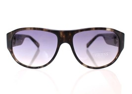 Brown Plastic Logo Men's Sunglasses - $177.50