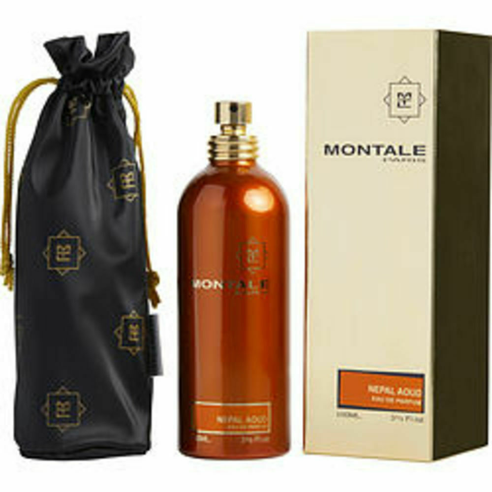 Primary image for New MONTALE PARIS NEPAL AOUD by Montale #293908 - Type: Fragrances for UNISEX