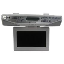 CURTIS KCR2610 Under-Counter/Under-Cabinet 7-Inch TV Clock Radio - $149.02