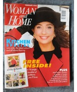Woman and Home * February 1990 - $1.75