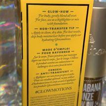Glowmotions Shimmer Oil For Body Sol de Janeiro Copacabana Bronze Transferproof! image 4