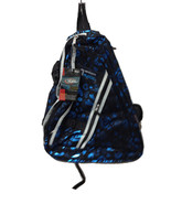 Wholesale 18  Pieces Messenger Sling Body Bag Backpack One Strap Lot Of ... - $125.00
