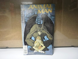 L5 Dc Vertigo Comic Animal Man Issue 73 July 1994 In Good Condition - $2.30