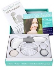 Face Brush - Exfoliation And Cleansing System ? Microdermabrasion Facia... - $69.35
