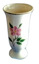 Franciscan Desert Rose ENGLAND 10 1/2 VASE EXCELLENT CONDITION - $59.39