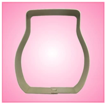 Scentsy Cookie Cutter 4-1/2 inches tall - $9.45