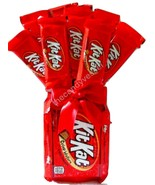 Kit Kat Tower Candy Bouquet by The Candy Vessel - $18.99