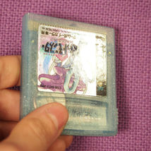 Pokemon Crystal (Nintendo Game Boy Color GBC 2000) Japan Import image 10