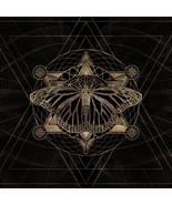 Direct Binding:: Sacred GEOMETRY Magickal Codes of the Illuminati - $277.77