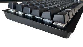 Croad K38 Mechanical Gaming Keyboard English Korean Waterproof (Blue Switch) image 5
