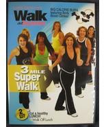 Leslie Sansone Walk at Home: 3 Mile Super Walk Big Calorie Burn Discs Only - $11.95
