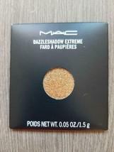 MAC Dazzleshadow Eye Shadow Refill Pro Palette Objet D'Art - $11.49