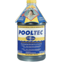 Pooltec Summer Pool Water Treatment - 64 oz 30128 - $36.74