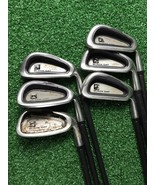 Lynx Black Cat 2, 3, 4, 6, 8, P Iron Set Graphite, Right handed - $99.99
