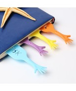 XUES® 4PCS/lot Funny Help Me Bookmark Note Pad Memo Stationery Book - $1.26