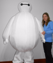 Baymax mascot suit cosplay costume from Big Hero 6 - $5.765,29 MXN
