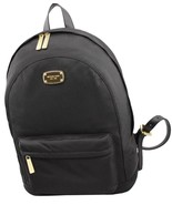 Michael Kors Jet Set Large Black Nylon Backpack NWT - $199.00