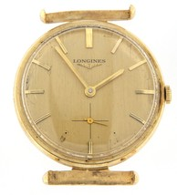 Longines Wrist Watch Wind-up - $799.00