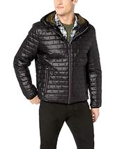 Tommy Hilfiger Men's Sweaterweight Ultra Loft Hooded Packable Puffer Jac... - $69.80+