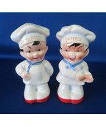 Tappan, Premium Salt & Pepper Shakers - $16.00