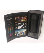 Power Pulse LED Bluetooth Speaker - $25.23