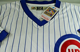 ANTHONY RIZZO / CHICAGO CUBS / AUTOGRAPHED CHICAGO CUBS PRO STYLE JERSEY / COA image 6