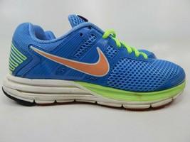 Nike Zoom Structure 16 Size US 8.5 M (B) EU 40 Women's Running Shoes 536974-463