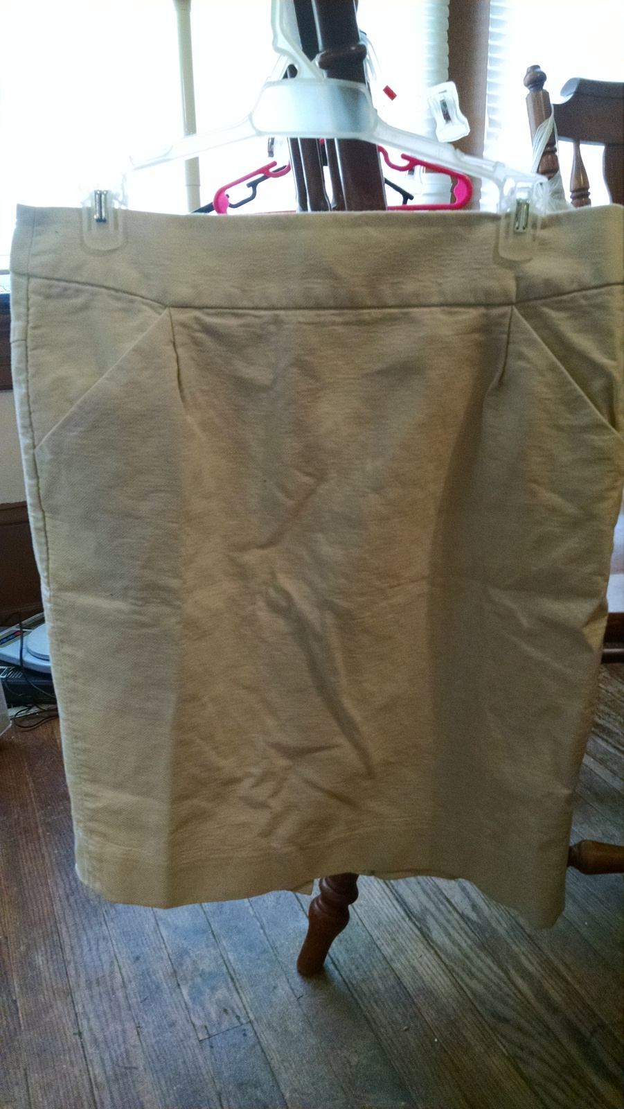 Women's j.crew pencil skirt size 8 ras215