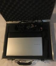 Samsung RV15 Laptop In A Flight case - $144.43