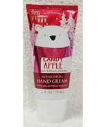 Bath & Body Works WINTER CANDY APPLE Hand Cream Nourishing Butter 2 oz/5... - $11.82