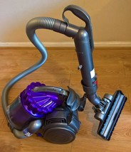 Dyson DC32 Cylinder Vacuum Cleaner - Serviced & Cleaned- Guaranteed - $142.04