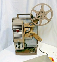 Vintage Movie Projector Kodak Cine Showtime model A30 Variable Speed 8mm - $45.05