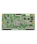 TEKBYUS UN55HU6840 HV55OQUB-B10 T-Con Board BN96-34102A - $4.70